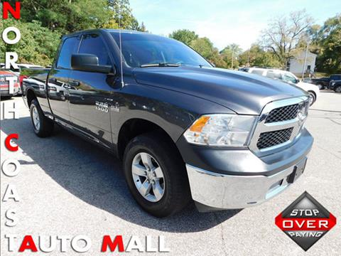 2014 RAM Ram Pickup 1500 for sale in Bedford, OH