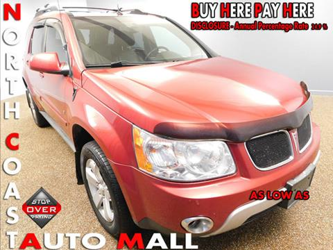 2006 Pontiac Torrent for sale in Bedford, OH