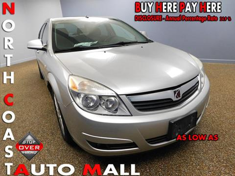 2008 Saturn Aura for sale in Bedford, OH