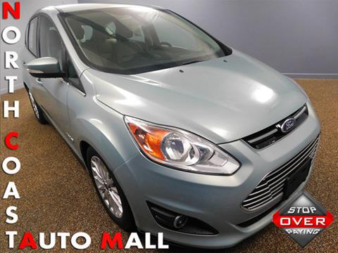 2013 Ford C-MAX Hybrid for sale in Bedford, OH
