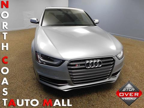 Audi S For Sale Carsforsalecom - Audi s4