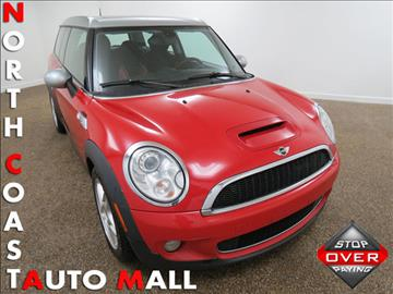 2009 MINI Cooper Clubman for sale in Bedford, OH