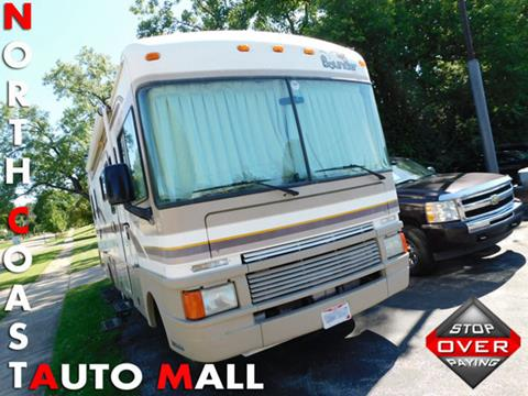 1997 Ford Motorhome Chassis for sale in Bedford, OH