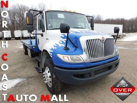 2014 International DuraStar 4400 for sale in Bedford, OH