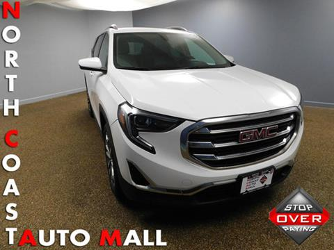 2018 GMC Terrain for sale in Bedford, OH