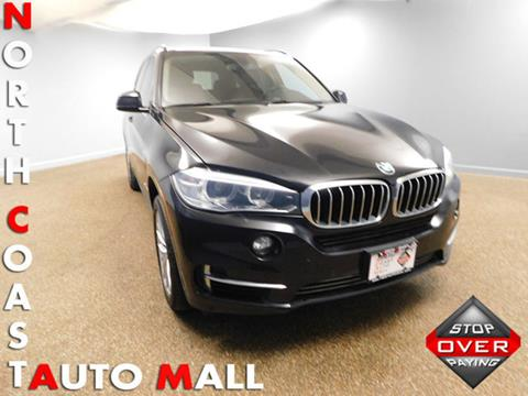 2015 BMW X5 for sale in Bedford, OH