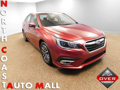 2018 Subaru Legacy for sale in Bedford, OH
