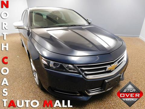 2014 Chevrolet Impala for sale in Bedford, OH