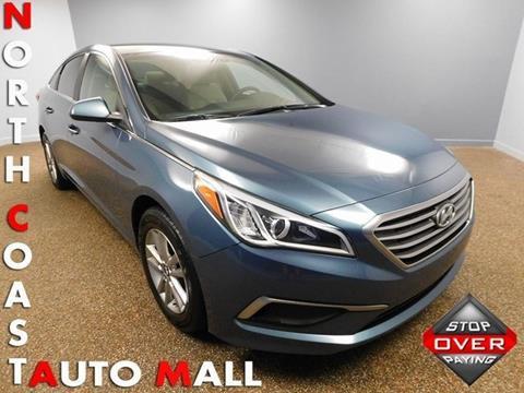 2016 Hyundai Sonata for sale in Bedford, OH