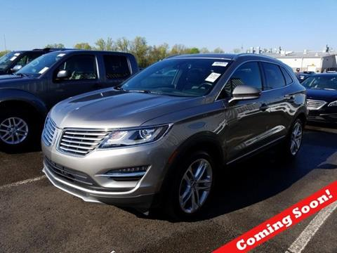 2016 Lincoln MKC for sale in Bedford, OH