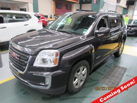 2016 GMC Terrain for sale in Bedford, OH