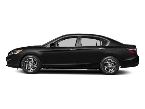 2017 Honda Accord for sale in Bedford, OH