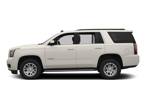 2015 GMC Yukon for sale in Bedford, OH