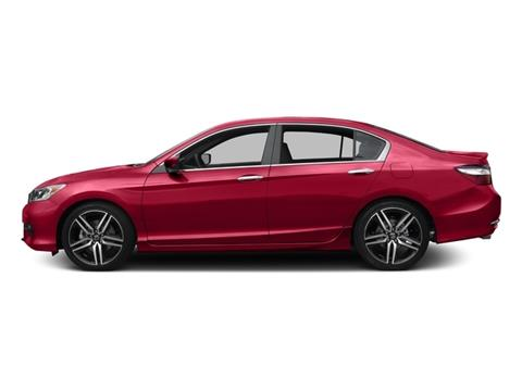 2016 Honda Accord for sale in Bedford, OH