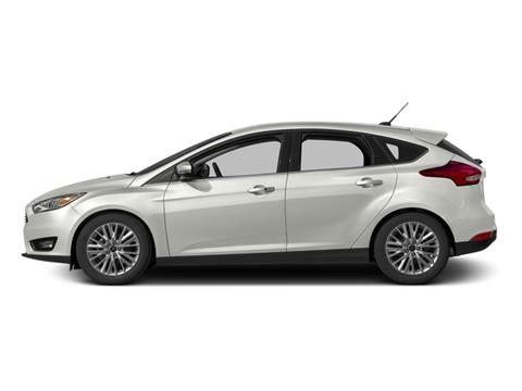 2016 Ford Focus for sale in Bedford, OH