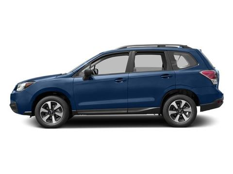 2017 Subaru Forester for sale in Bedford, OH