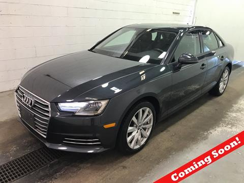 2017 Audi A4 for sale in Bedford, OH