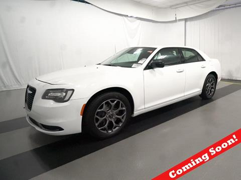 2018 Chrysler 300 for sale in Bedford, OH