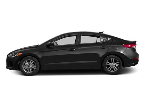 2017 Hyundai Elantra for sale in Bedford, OH