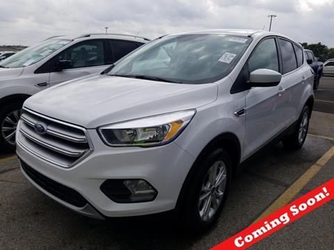 2017 Ford Escape for sale in Bedford, OH