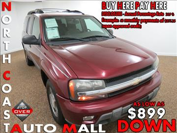 2005 Chevrolet TrailBlazer EXT for sale in Bedford, OH
