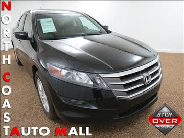 2011 Honda Accord Crosstour for sale in Bedford, OH