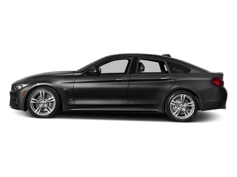 2016 BMW 4 Series 435i xDrive Gran Coupe for sale at North Coast Auto Mall in Bedford OH