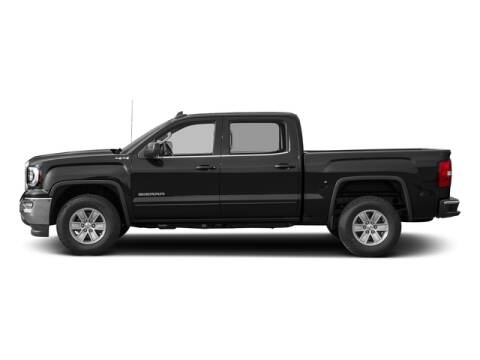 2017 GMC Sierra 1500 for sale at North Coast Auto Mall in Bedford OH