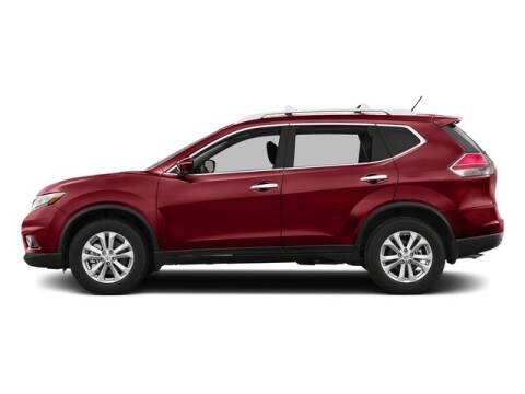 2016 Nissan Rogue SV for sale at North Coast Auto Mall in Bedford OH
