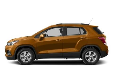 2018 Chevrolet Trax LT for sale at North Coast Auto Mall in Bedford OH