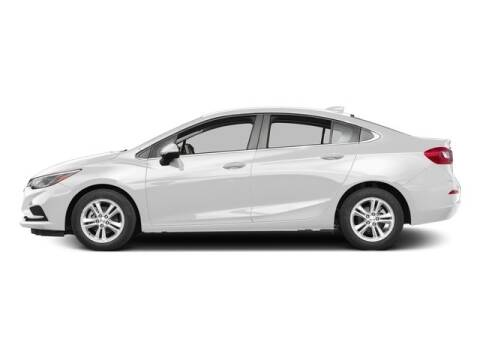 2017 Chevrolet Cruze LT Auto for sale at North Coast Auto Mall in Bedford OH