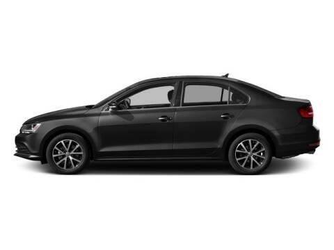 2016 Volkswagen Jetta 1.8T Sport PZEV for sale at North Coast Auto Mall in Bedford OH