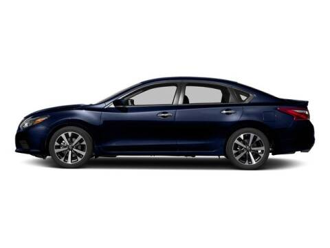 2017 Nissan Altima for sale at North Coast Auto Mall in Bedford OH