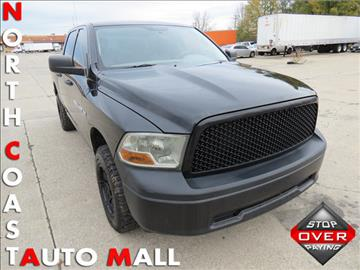 2011 RAM Ram Pickup 1500 for sale in Bedford, OH