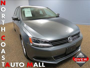 2014 Volkswagen Jetta for sale in Bedford, OH