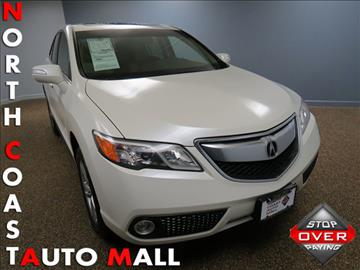 2013 Acura RDX for sale in Bedford, OH