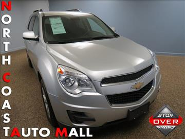 2014 Chevrolet Equinox for sale in Bedford, OH