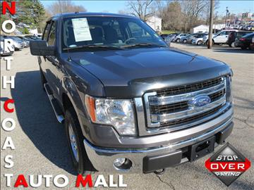 2014 Ford F-150 for sale in Bedford, OH