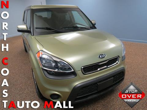 2013 Kia Soul for sale in Bedford, OH