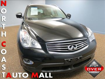2014 Infiniti QX50 for sale in Bedford, OH
