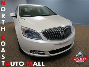 2014 Buick Verano for sale in Bedford, OH