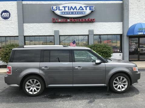 2009 Ford Flex for sale in Fort Wayne, IN