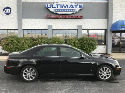 2007 Cadillac STS for sale in Fort Wayne, IN