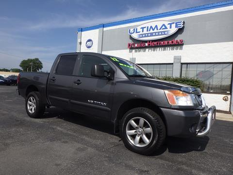 Ultimate Auto Deals - Used Cars - Fort Wayne IN Dealer
