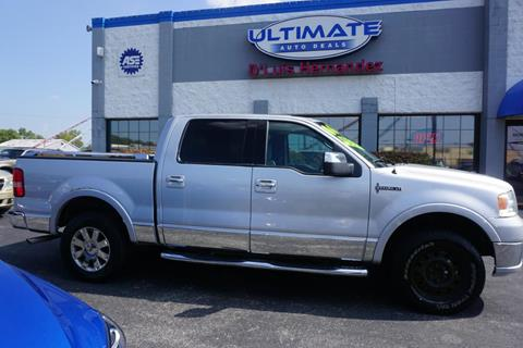 2006 Lincoln Mark LT for sale in Fort Wayne, IN