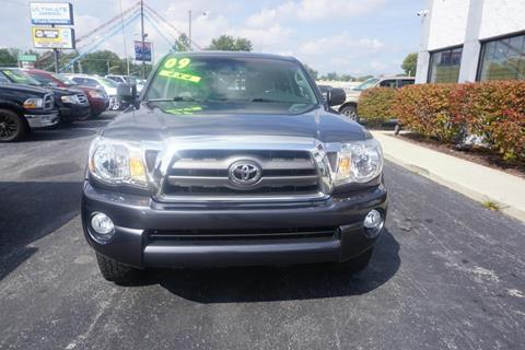 2009 Toyota Tacoma for sale in Fort Wayne, IN