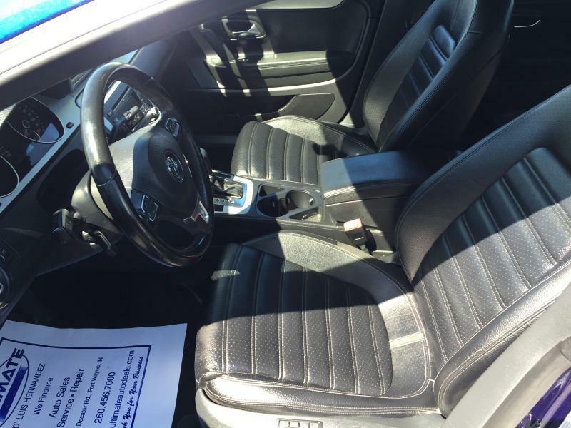 2009 Volkswagen CC Sport 4dr Sedan 6A - Fort Wayne IN