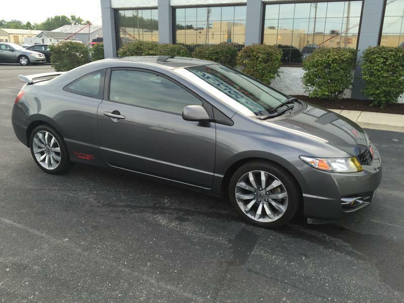 2011 Honda Civic SI - Fort Wayne IN