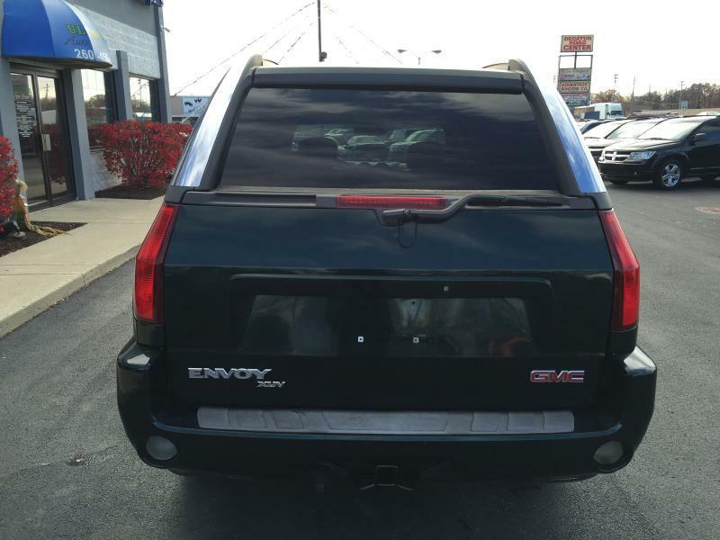 2004 GMC Envoy XUV  - Fort Wayne IN
