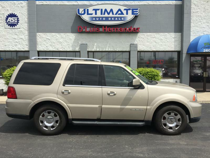 2006 Lincoln Navigator  - Fort Wayne IN